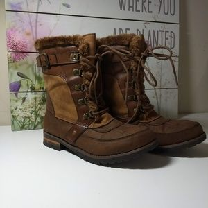Rock & Candy Boots